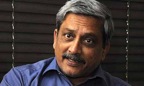 I am personally monitoring quality of food served to Army : Manohar Parrikar