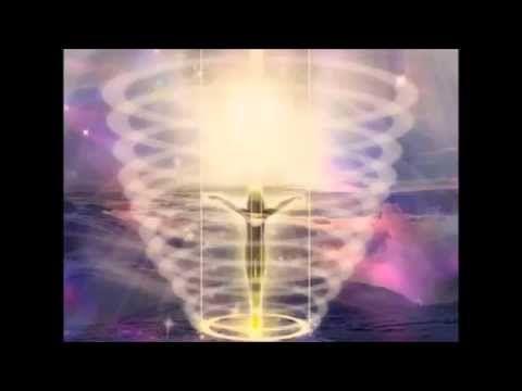Méditation de libération des peurs pour s'unir à sa Conscience Divine - YouTube