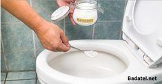 Seu banheiro estará sempre limpo e fresco. Tudo que você precisa é isso   – domáce recepty, tipy a triky