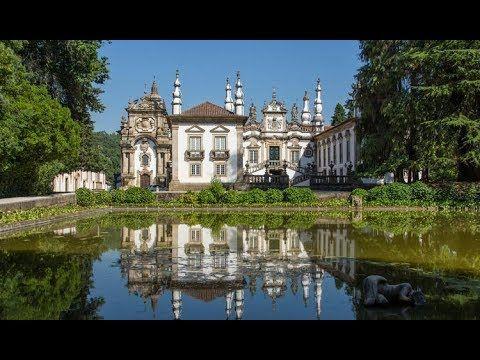 PORTUGAL-Vila Real
