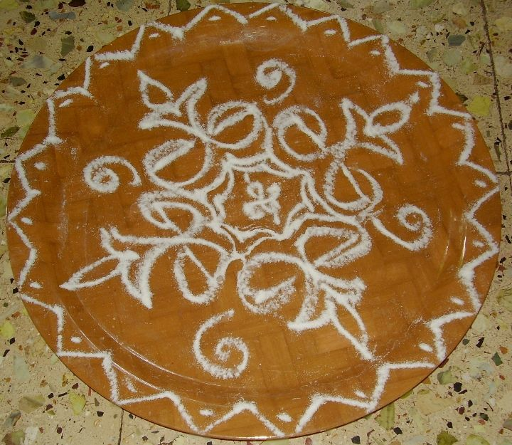 108 best images about kolam on pinterest search for Floor rangoli design