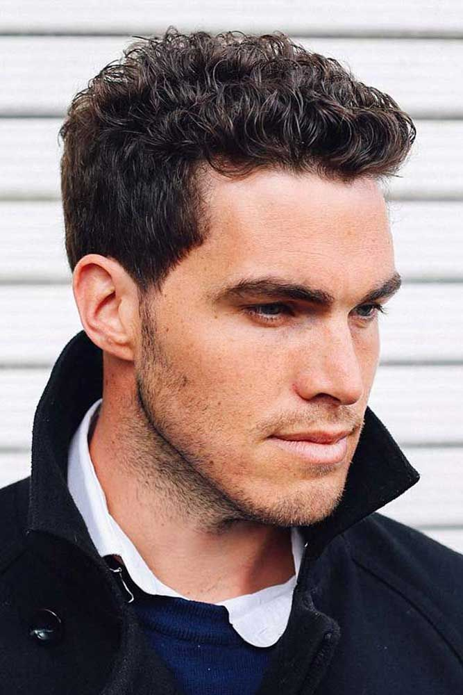 18 Sophisticated Ideas Of Ivy League Haircut To Be On Point Curly Hair Men Men S Curly Hairstyles Mens Hairstyles Curly