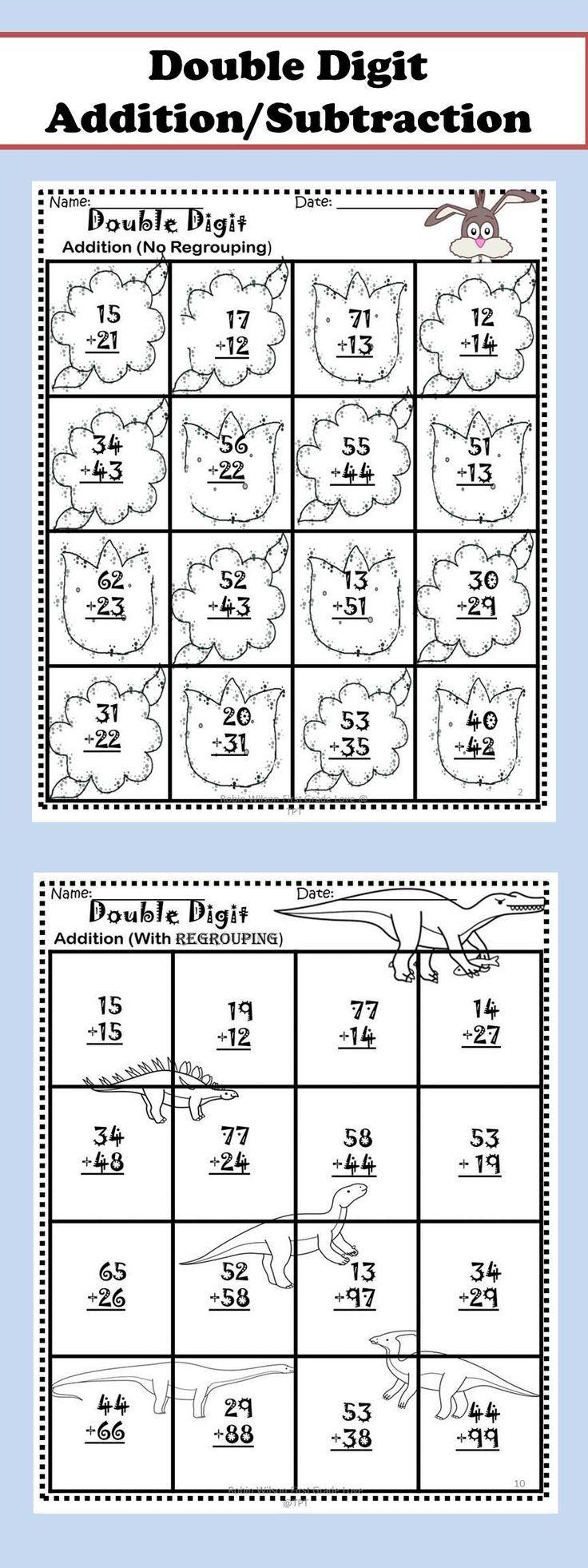 401 best 2nd Grade Math images on Pinterest | Math activities ...