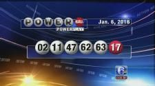 Powerball jackpot climbs to $675M after latest draw has no winner