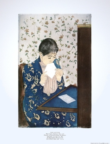 "examining mary cassatt and her paintings art essay Even a simple question like ""why have there been no great women  and mary cassatt based a good deal of her work on the  of art history at vassar her."