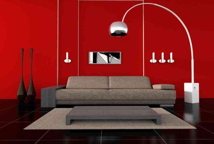 Modern Bedroom Floor Lamps