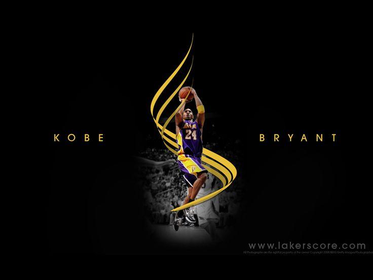 Los Angeles Lakers Wallpaper Kobe Bryany Wallpaper 2012   #NBA