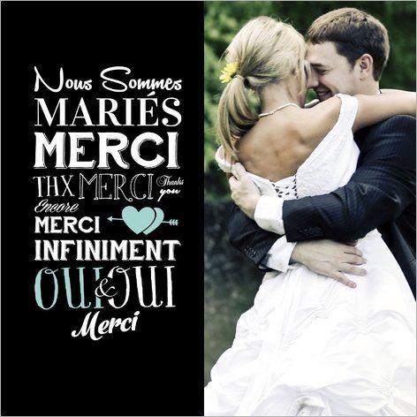 remerciement mariage original - Discours De Remerciement Mariage