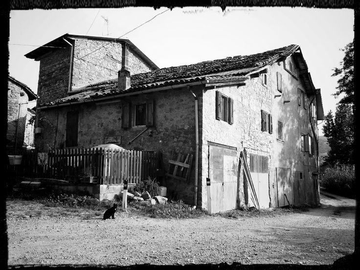 Bolognashire: il fascino degli edifici rurali