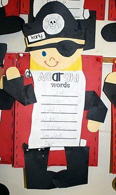 ar words: Teaching R Controlled, First Grade Activities, Inspired Apple, Pirate Ar, Teaching Vowels, Grade Phonics, Ar Idea, 1St Grade, Language Arts