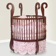 round crib...different