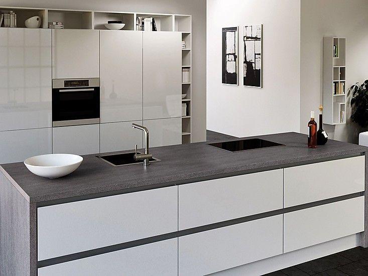 101 best Küche images on Pinterest Kitchen modern, Kitchen ideas - korbauszüge für küchenschränke