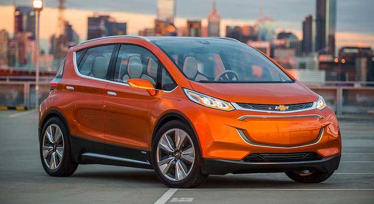 Chevrolet Bolt EV 2017 con 238 millas por carga de batería - http://autoproyecto.com/2016/09/chevrolet-bolt-ev-2017-238-millas-carga-bateria.html?utm_source=PN&utm_medium=Pinterest+AP&utm_campaign=SNAP