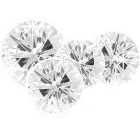 Weiße Diamanten zu günstigen Preisen! Wir führen ständig eine große Auswahl an weißen Diamanten.  #weisse #diamanten #diamant #juwelier #abt #dortmund