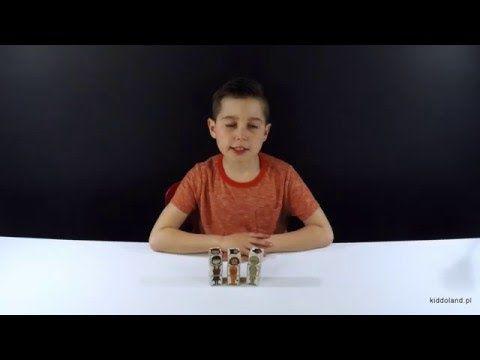 Zrób to sam dla dzieci - Klockowa układanka