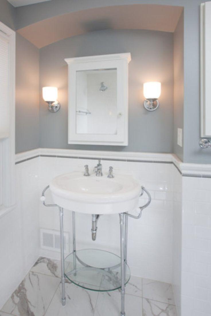 Best 25 Cape cod bathroom ideas on Pinterest  Double vanity tops Master bath and Double vanity