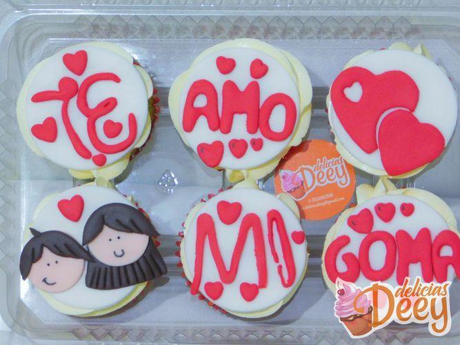 Delicias Deey, cupcakes, delicias, deey, postres, tortas.   Delicias Deey