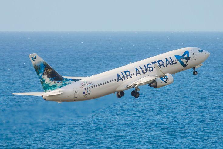 Air Austral propose le paiement du billet en plusieurs fois sans frais