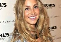 Want want want this hair color puhleeeez!! Whitney Port is da bomb