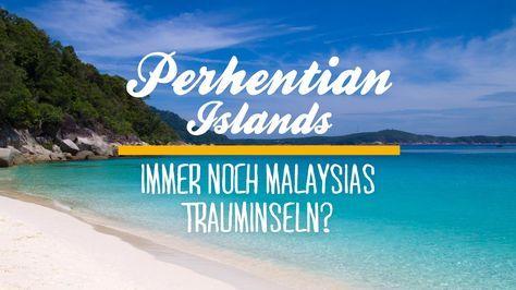 Sind die Perhentians immer noch ein Paradies? Lohnt sich noch eine Reise? Mein überraschendes Fazit findest du in diesem Artikel.