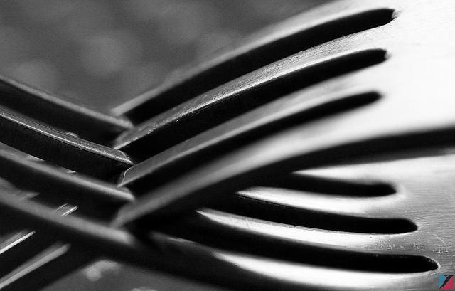 Forks, via Flickr.
