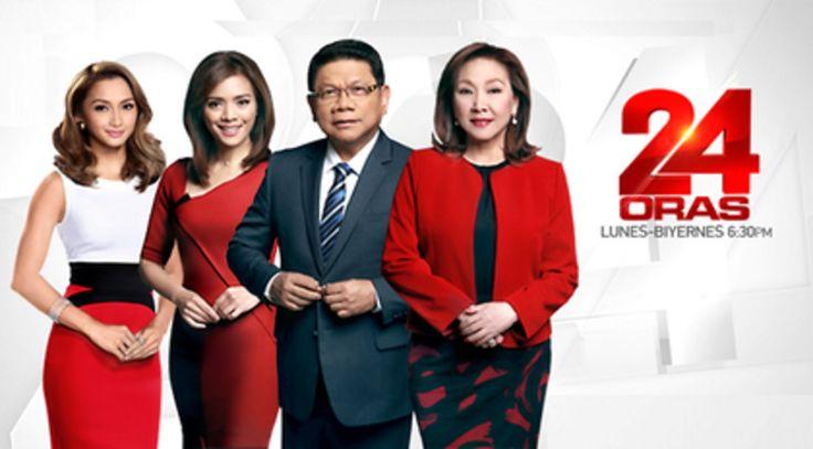 24 Oras June 10 2017 24 Oras GMA 7 Kapuso
