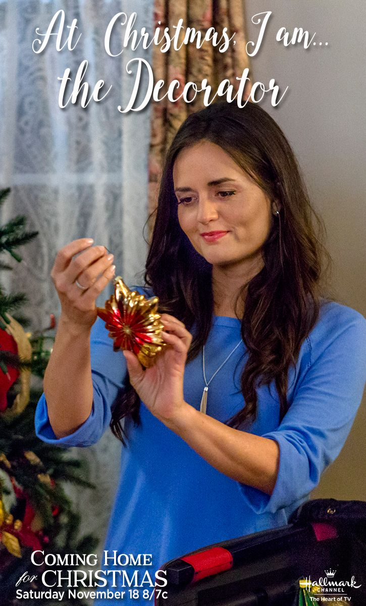 Pin this image and enter for a chance to win $1,000 Visa gift card from Hallmark Channel, home of Countdown to Christmas! #CountdownToChristmas #HallmarkChannel