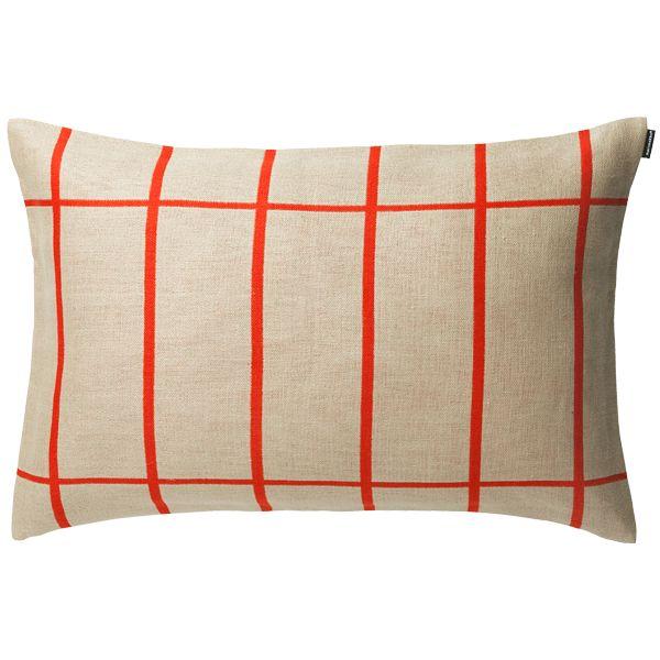 Tiiliskivi tyynynpäällinen - Marimekko