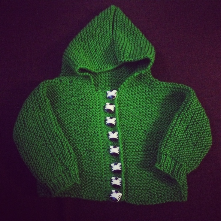 Knitting Pattern Garter Stitch Jacket : 64 best images about Knit for the kid on Pinterest Free pattern, Purl bee a...