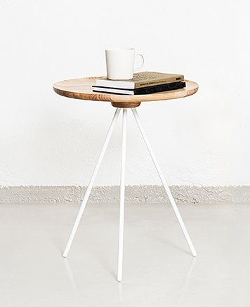 Key Side Table by GamFratesi