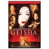 Memoirs of a Geisha (Two-Disc Widescreen Edition) (DVD)By Ziyi Zhang