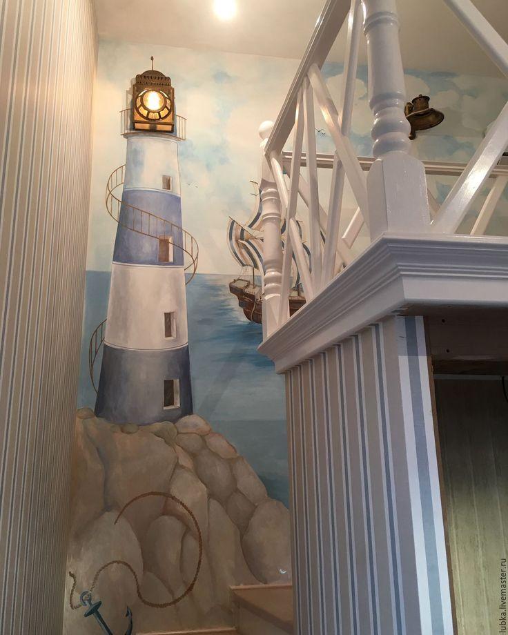 173 best kid room wall murals images on pinterest kids - Lecteur blue ray mural ...