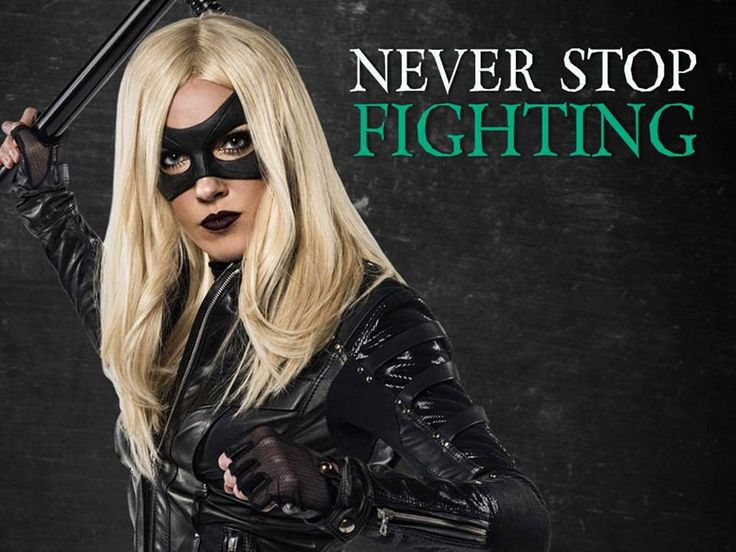laurel lance canary arrow - Google Search