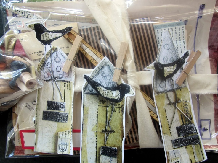 kitsCrafty Artsy, Crafts Ideas, Art Kits, Artsy Stuff, Mixed Media, Art Book, Altered Art, Art Crafts Studios Ideas, Mixedmedia Creations
