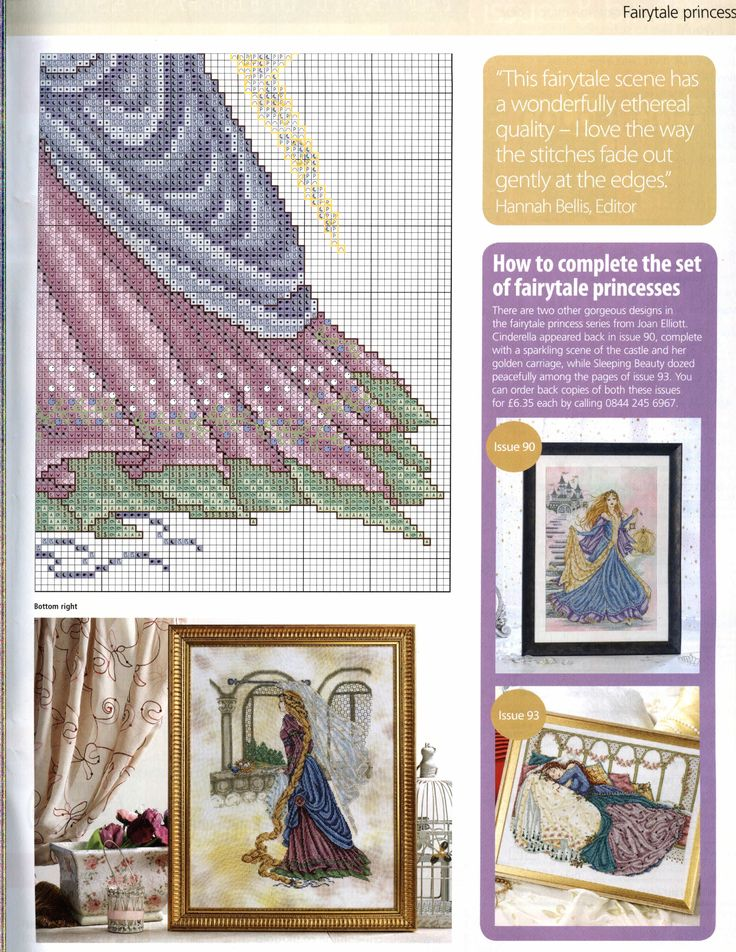652 best cross stitch 14 images on Pinterest | Embroidery ...