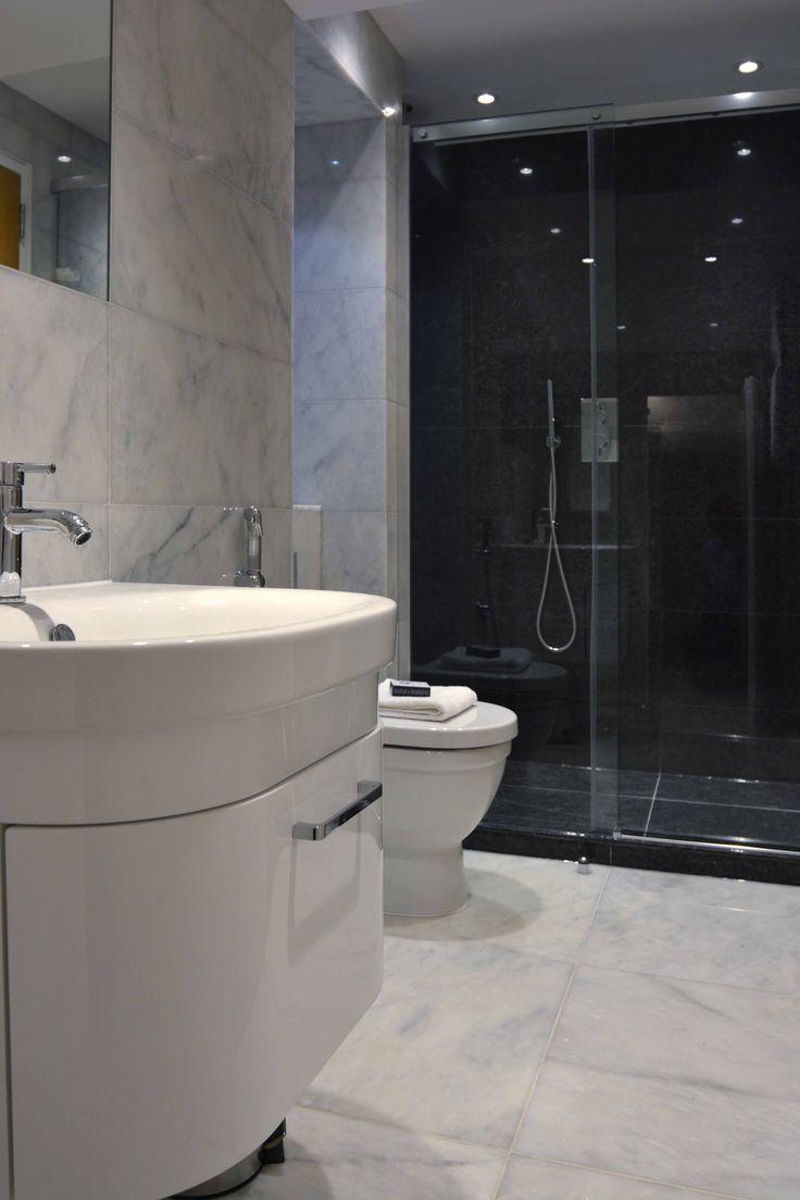 Bathroom Interior | JHR Interiors