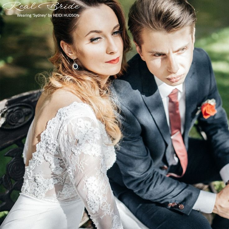 Real Bride Aliona Looks Beautiful In Sydney 3 This Could Be The