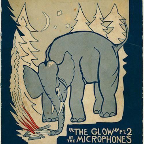 Microphones, The - The Glow, Pt. 2 Vinyl Record (2LP)