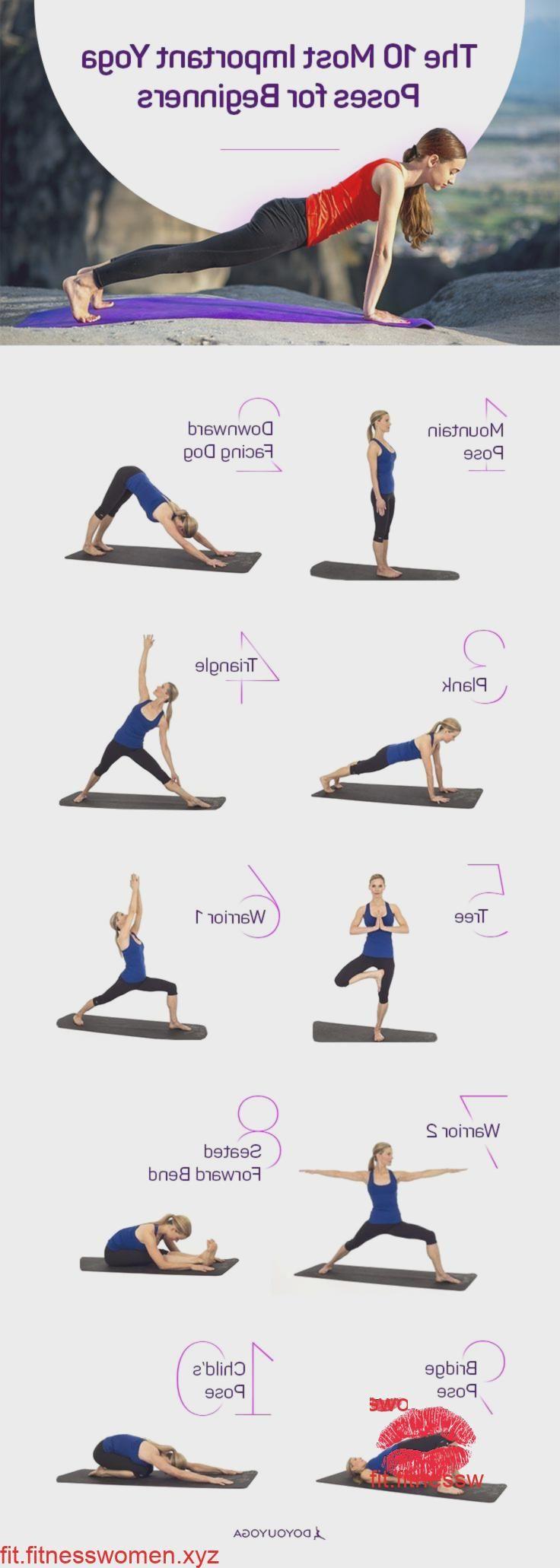 yoga poses beginners important