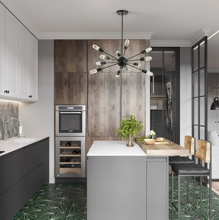 Pin By Ashley Herink On Dream Home Modern Kitchen Design