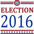 Democratic Presidential Candidates 2016