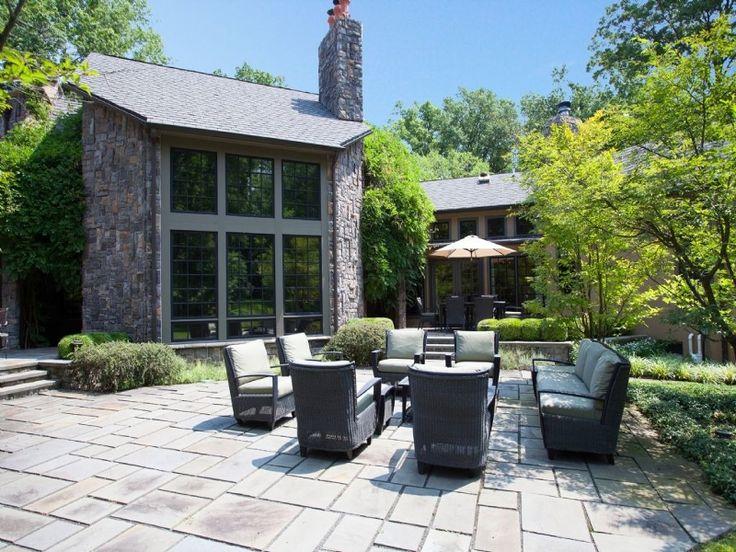 100s of different patio pool design ideas httpwwwpinterest - Different Patio Designs
