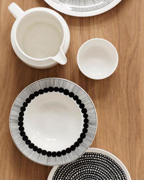 Marimekko, Oiva tableware