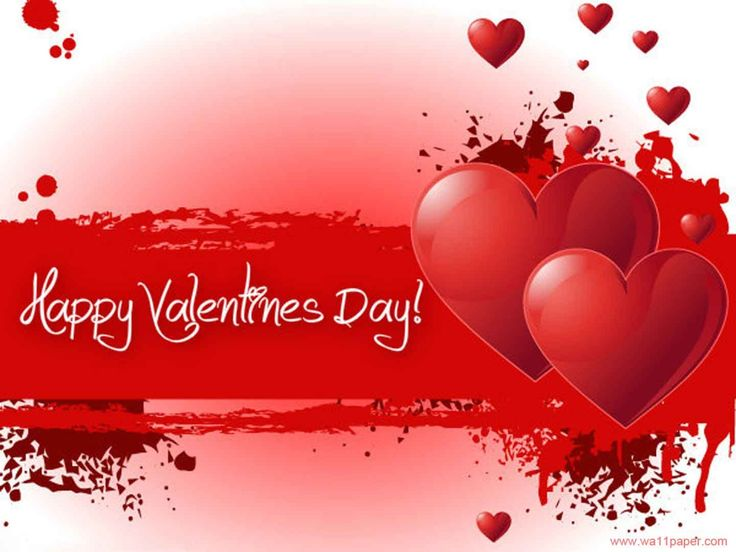 Valentines Day Card Images