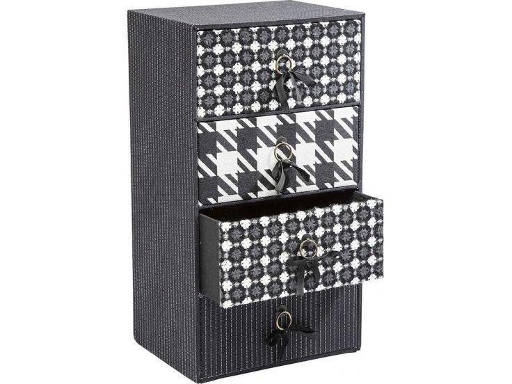Komoda Pepita — Komody — KARE® Design