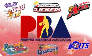 Its all about Philippine basketball Association League! I am Bigmatch and I am the one behind this blog. I am a very avid PBA fan and I love the PBA more than any team.
