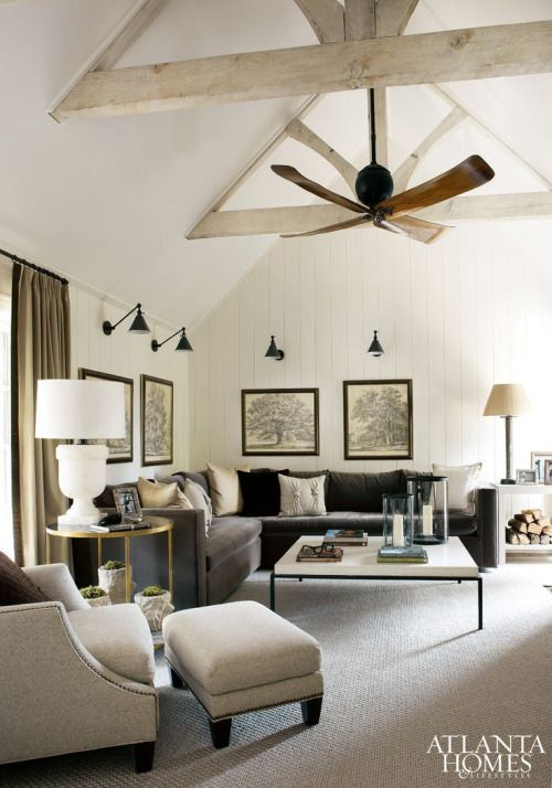 300 best images about living room dining room on - Home interior decorators in atlanta ga ...