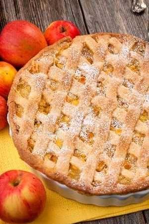 Itt az ősz 7 legjobb almássüti-receptje
