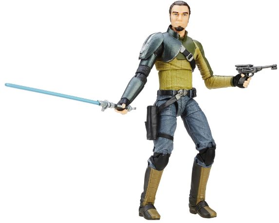 Star Wars Action Figures Giveaway - Pawsitive Living