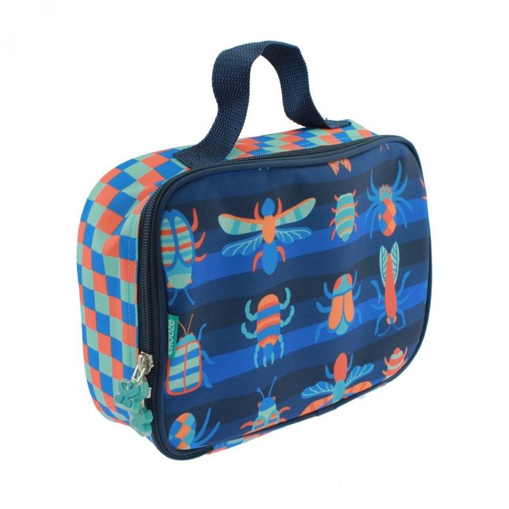 Poze GHIOZDAN ChoozePack Crawl ( Lunchbox)